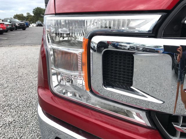 2018 F-150 SuperCrew Cab, Pickup #J1604 - photo 8