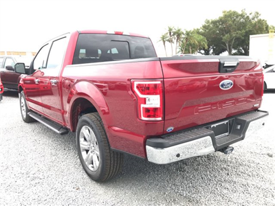 2018 F-150 SuperCrew Cab, Pickup #J1604 - photo 5