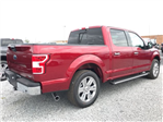 2018 F-150 SuperCrew Cab, Pickup #J1604 - photo 2