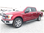 2018 F-150 SuperCrew Cab, Pickup #J1604 - photo 6