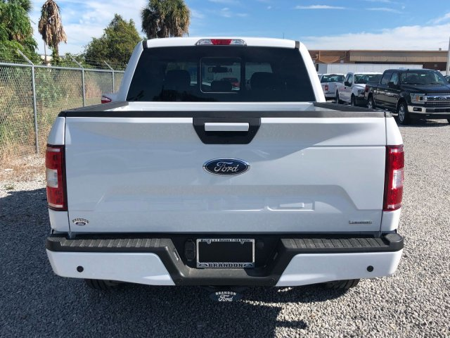 2018 F-150 SuperCrew Cab, Pickup #J1617 - photo 4