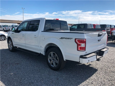2018 F-150 SuperCrew Cab, Pickup #J1617 - photo 5