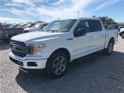 2018 F-150 SuperCrew Cab, Pickup #J1617 - photo 6