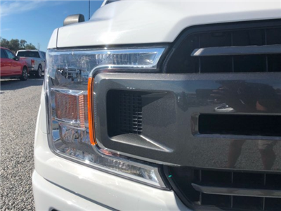 2018 F-150 SuperCrew Cab, Pickup #J1617 - photo 8