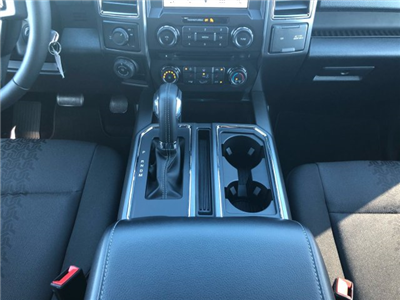 2018 F-150 Crew Cab Pickup #J1618 - photo 10