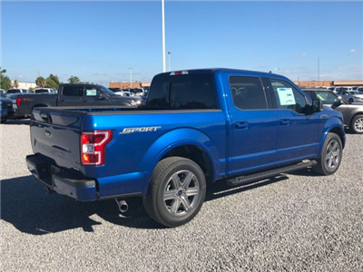 2018 F-150 Crew Cab Pickup #J1618 - photo 2