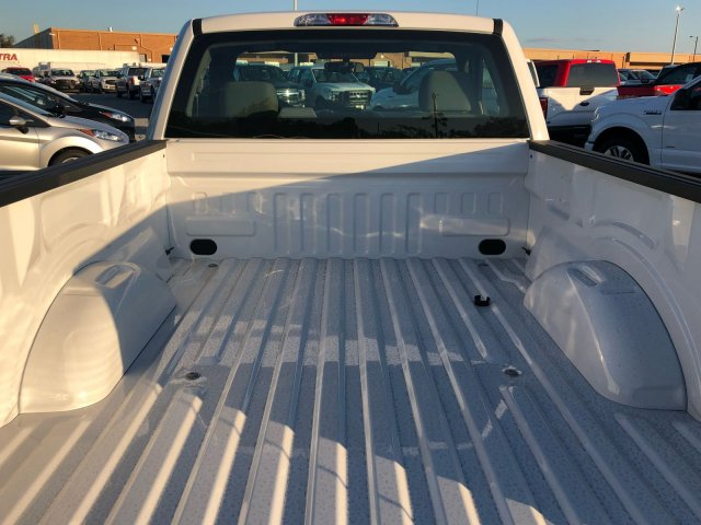 2018 F-150 Regular Cab, Pickup #J1625 - photo 14