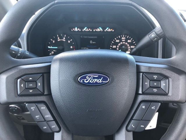2018 F-150 Regular Cab, Pickup #J1625 - photo 23