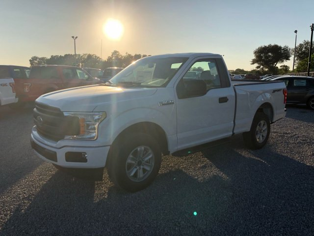 2018 F-150 Regular Cab, Pickup #J1625 - photo 6