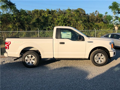 2018 F-150 Regular Cab, Pickup #J1625 - photo 12