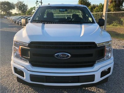 2018 F-150 Regular Cab, Pickup #J1625 - photo 7
