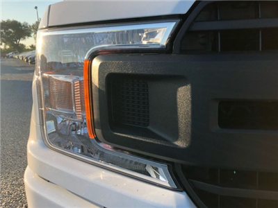 2018 F-150 Regular Cab, Pickup #J1625 - photo 8