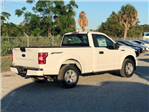 2018 F-150 Regular Cab, Pickup #J1625 - photo 11