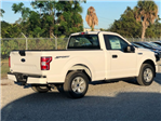 2018 F-150 Regular Cab, Pickup #J1625 - photo 2