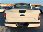 2018 F-150 Regular Cab, Pickup #J1625 - photo 4