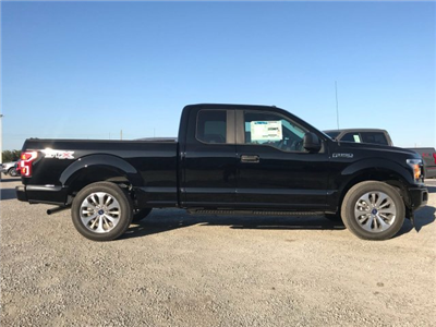 2018 F-150 Super Cab Pickup #J1626 - photo 3