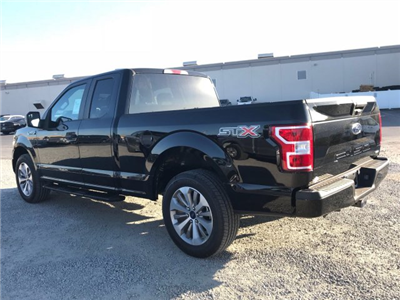 2018 F-150 Super Cab Pickup #J1626 - photo 5