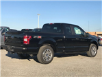 2018 F-150 Super Cab Pickup #J1626 - photo 2