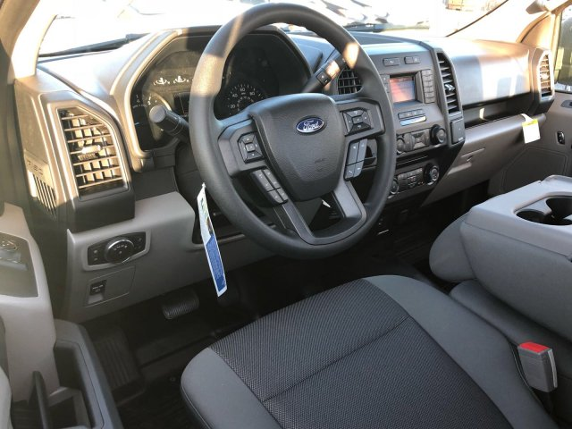 2018 F-150 Regular Cab,  Pickup #J1632 - photo 13