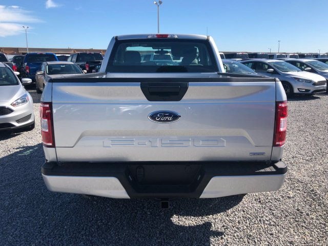 2018 F-150 Regular Cab,  Pickup #J1632 - photo 3