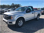 2018 F-150 Regular Cab,  Pickup #J1632 - photo 5