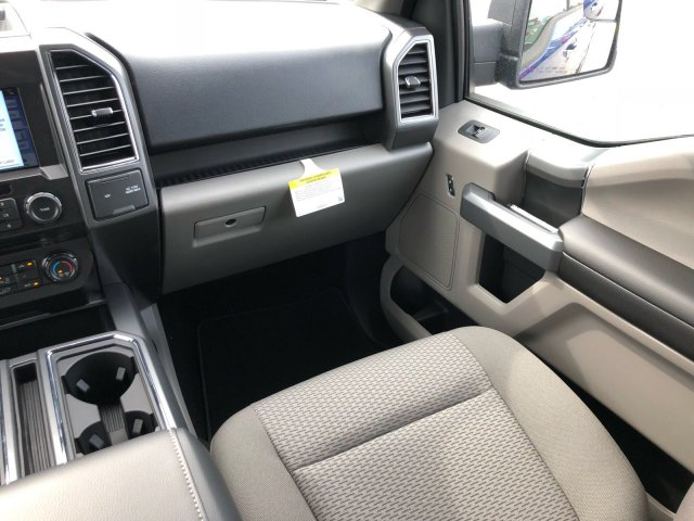 2018 F-150 Crew Cab, Pickup #J1638 - photo 15