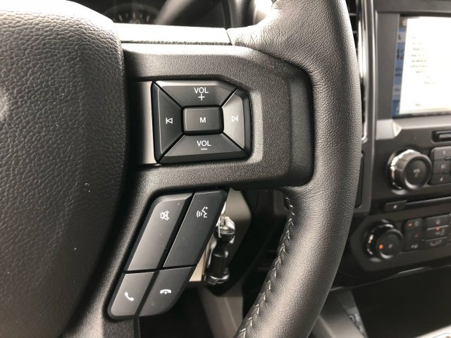 2018 F-150 Crew Cab, Pickup #J1638 - photo 22