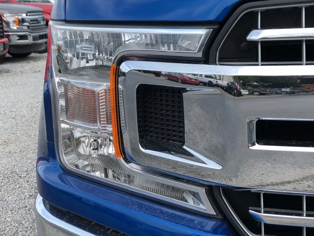 2018 F-150 Crew Cab, Pickup #J1638 - photo 8