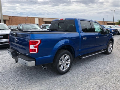 2018 F-150 Crew Cab, Pickup #J1638 - photo 2