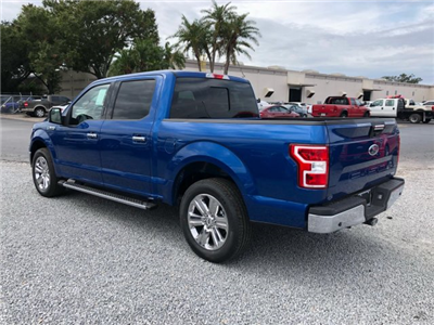 2018 F-150 Crew Cab, Pickup #J1638 - photo 5