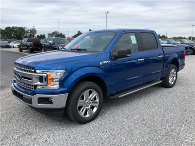 2018 F-150 Crew Cab, Pickup #J1638 - photo 6