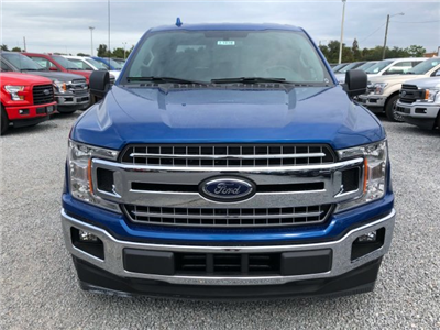 2018 F-150 Crew Cab, Pickup #J1638 - photo 7