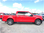 2018 F-150 SuperCrew Cab,  Pickup #J1644 - photo 3