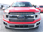2018 F-150 SuperCrew Cab,  Pickup #J1644 - photo 7