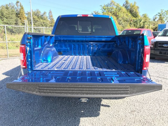 2018 F-150 Crew Cab Pickup #J1659 - photo 11