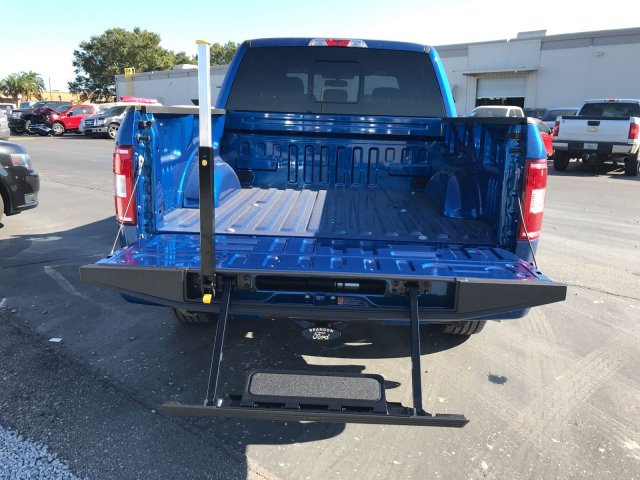 2018 F-150 Crew Cab, Pickup #J1661 - photo 12