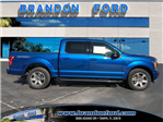 2018 F-150 Crew Cab, Pickup #J1661 - photo 1