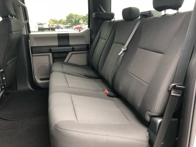 2018 F-150 Crew Cab Pickup #J1665 - photo 12