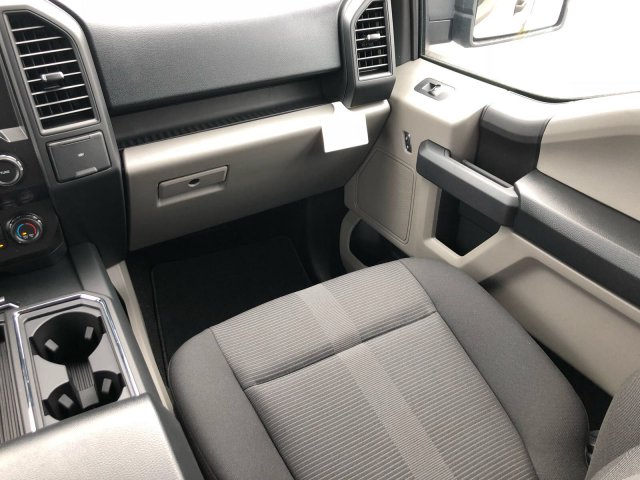 2018 F-150 Crew Cab Pickup #J1665 - photo 15