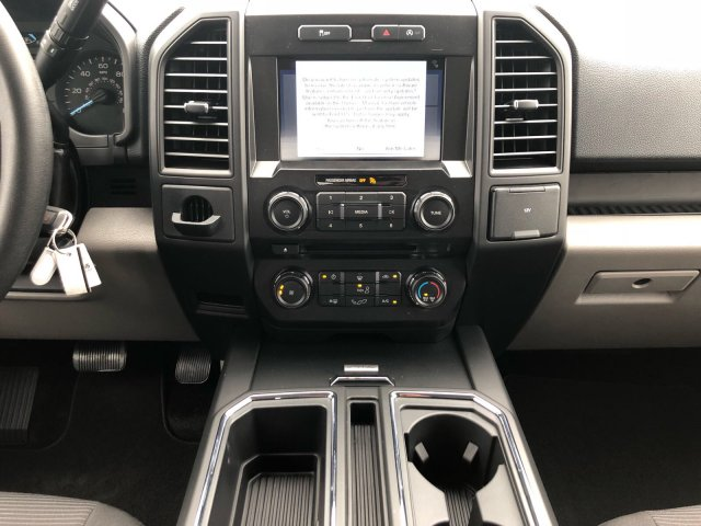 2018 F-150 Crew Cab Pickup #J1665 - photo 16