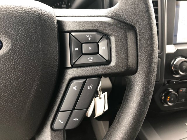 2018 F-150 Crew Cab Pickup #J1665 - photo 21