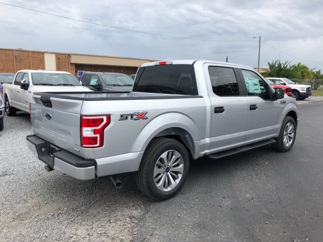 2018 F-150 Crew Cab Pickup #J1665 - photo 2