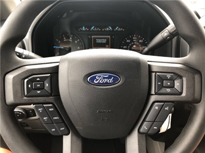 2018 F-150 Crew Cab Pickup #J1665 - photo 22