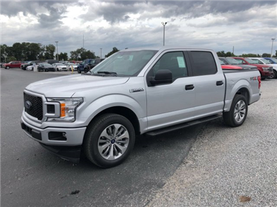 2018 F-150 Crew Cab Pickup #J1665 - photo 6