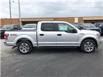 2018 F-150 Crew Cab Pickup #J1665 - photo 3