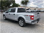 2018 F-150 Crew Cab Pickup #J1665 - photo 5