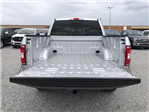 2018 F-150 SuperCrew Cab 4x4, Pickup #J1673 - photo 11