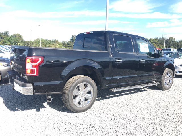 2018 F-150 SuperCrew Cab,  Pickup #J1681 - photo 2