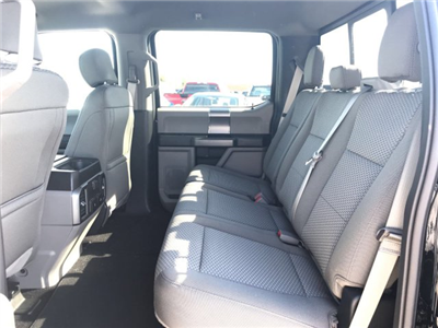 2018 F-150 SuperCrew Cab,  Pickup #J1681 - photo 12