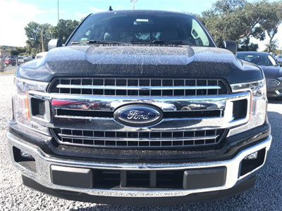 2018 F-150 SuperCrew Cab,  Pickup #J1681 - photo 6
